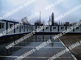 container second hand vechi Valcea